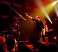 The Hold Steady @ Terminal 5 - 9/7/08