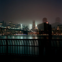 20120505 DUMBO & BB Park night