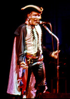 Adam And The Ants - Pier 84.  9/8/81
