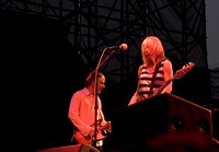 Sonic Youth - McCarren Park Pool 7/28/07