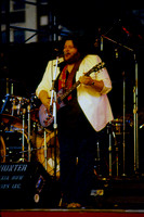 "Leslie West /  ""The New Mountain"" - Pier 84.  9/11/81"
