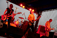 Superchunk @ South Street Seaport