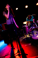 Datus @ Mercury Lounge