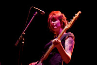 Vivian Girls @ Wellmont Theater