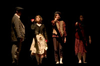 Performance: Orphan Train