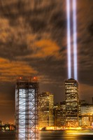 Tribute in Light 2008