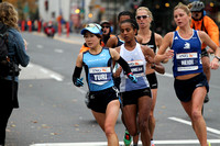 New York Marathon 2009